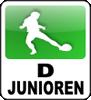 5 Teams beim FSV-D-Junioren-Turnier